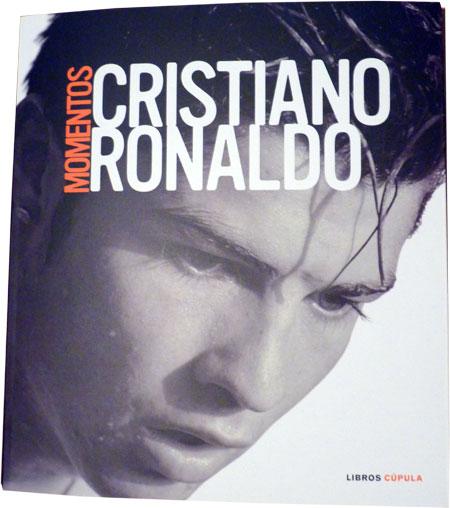Momentos Cristiano Ronaldo uddrag