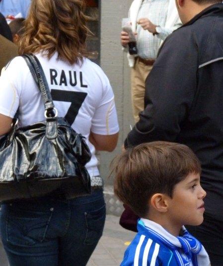 Real Madrid trøje til kvinder | Real Madrid fodboldtrøje dame model