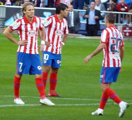 Diego Forlan fodboldstøvler - Forlan støvler