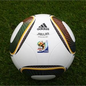 Jabulani officiel VM 2010 kampbold