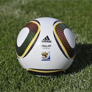 Jabulani den officielle VM 2010 fodbold