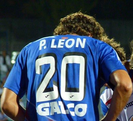 P. Leon 20 for Getafe i kamp på hjemmebane